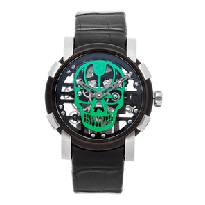 "Romain Jerome Moon-DNA Skylab Speed Metal ""Mexico"" Limited Edition RJ.M.AU.025.09"